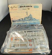 Heller Cadet ◊ Bismarck 1/2000 ◊ IN Box / Boxed