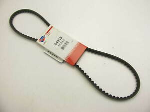 "Carquest 15545 Accessory Drive Belt - 0.44"" X 54.50"" - 36 Degree"