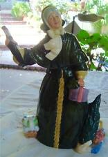"""ROYAL DOULTON """"CHRISTMAS PARCELS"""" HN 2851 HAND SIGNED BY MICHAEL DOULTON"""