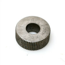 """Form-Rol PHS216 Straight Teeth 1-1/4"""" Knurl 1/2"""" Thick 1/2"""" Axis"""