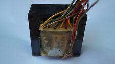 Netztransformator 230 V sek: 44 V 2 A diverse Kleinspannungen