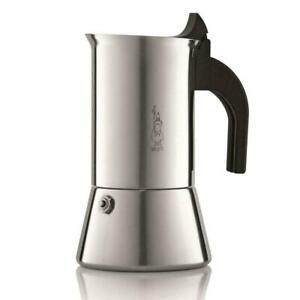 2 CUPS BIALETTI VENUS Espresso Coffee Maker Percolator Perculator StoveTop