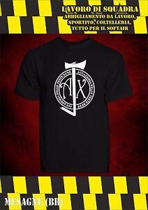 T-Shirt MAGLIETTA J AX Articolo 31,music, rap HIP HOP FEDEX Senza Pagare Musica