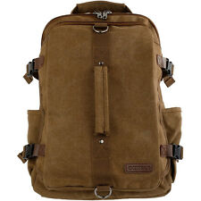 Montera Daypack – Casual Backpack, Heavy Duty Casual Daypack Best For Travelling