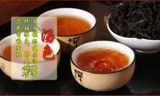 250g Da Hong Pao Tea Oolong Tea Wulong Dahongpao Tea Black Tea Big Red Robe Tea