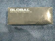 "Global Yoshikin Water Whetstone 7.5"" x 2.5"" -1000/240 Grit (open box)"
