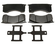 Raybestos MGD1032MH Reliant Metallic Disc Brake Pad Rear and or Front