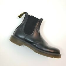 Doc Dr. Martens Women's Single Amputee Right Shoe Chelsea Smooth Leather Size 7