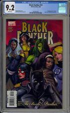 BLACK PANTHER #14 - CGC 9.2 - 2039461002