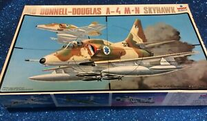 ESCI 1/48  MDD A-4 M-N SKYHAWK
