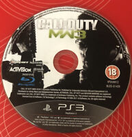 PS3 Call Of Duty MW3 Playstation 3 Game Disc Only