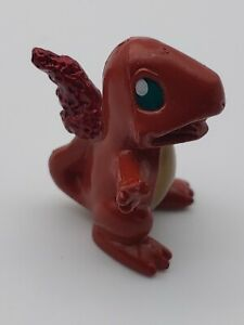 "Pokemon Charmander Figure 1.5"" Sasco Inc. Collectible Toy"