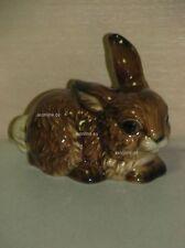 L00018_05 Goebel Porzellan Figur Hase Bunny Rabbit 34-814 Lievre liebre
