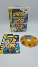 Boom Blox: Smash Party (Nintendo Wii, 2009, DVD-Box)