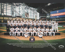Houston Astros 2017 World Series Champions 8x10 Team Photo Picture