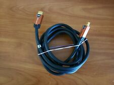 Monster Ultimate HDMI High Speed Cable Ethernet THX 8ft.