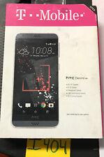 Brand New T-Mobile HTC Desire 530 Smartphone (White Clam)
