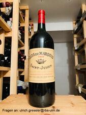 Château Clos du Marquis 1999 St. Julien PP 91 1,5l