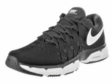 best sneakers 58d50 e8027 NIB NIKE 898066 001 MEN S LUNAR FINGERTRAP TR BLACK TRAINING SHOE SNEAKER