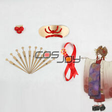 VOCALOID Senbonzakura Meiko Headwear PVC Cosplay Prop