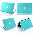"""Frosted Matte Hard Case Cover Skin for Macbook Air 13"""" A1369 & A1466"""