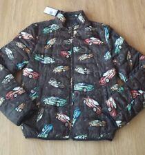 MEN'S TRU TRUSSARDI Jacket graphite  color size IT46 UK S BNWT RRP £499