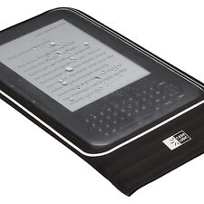 Case Logic EWS-101 Black Water Resistant Kindle 3 / Tablet Sleeve