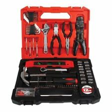 Olympia Tools 80-787 Tool Set, 67-Piece, New!