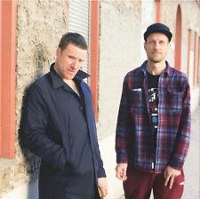 SLEAFORD MODS ROUGH TRADE RECORDS EP VINYLE NEUF NEW VINYL