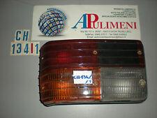 FANALE POSTERIORE (REAR LAMPS) SX FIAT 127 147 DIESEL 1° SERIE S/CATAD. SIMPLER