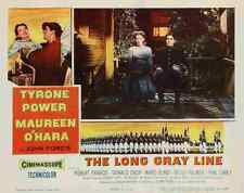 Long Gray Line The 05 Film A2 Box Canvas
