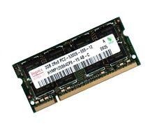 2gb ddr2 667 MHz de memoria RAM HP mini netbook 110-3100 (marcas memoria Hynix)