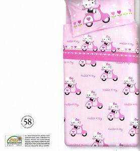 Copripiumino Hello Kitty Acquisti Online Su Ebay