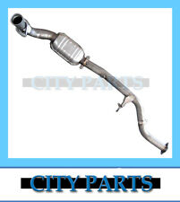NEW BF FORD FALCON CATALYTIC CONVERTER 6cyl CAT EXHAUST MUFFLER