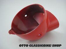 Honda S90 SS50 CF50 CF70 CL70 CS90 SL90 CT70 ST50 ST70 HeadLight Case / Red
