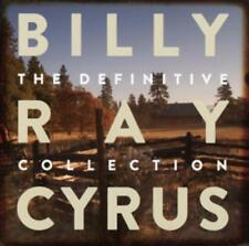 The Definitive Collection von Billy Ray Cyrus (2014)