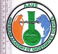 SCUBA Diving USA American Academy of Underwater Sciences AAUS Research & Studies