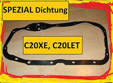 Elring Opel Astra, Kadett 16v & turbo especial ölwannendichtung 150ps/204ps c20xe