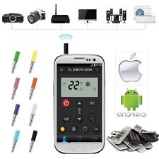 3.5mm IR Infrared Wireless Remote Control Home Appliances For Smart Phone APP