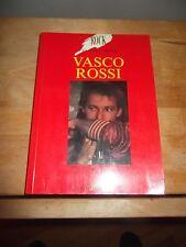 "FELICITY GREY ""VASCO ROSSI"" TARGA ITALIANA ED. 1989 PRIMA ED."