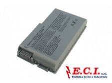 Battery 14.8Volt Dell Inspiron 500m 600m - 2600 MAH