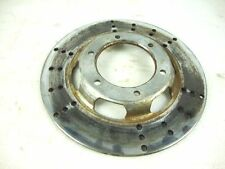 DISCO FRENO DELANTERO APRILIA STX 125 AS R 240 MM RUEDA GRIMECA BRAKE DISC ST