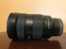 Used Sony FE 24-70mm f/2.8 GM (G-Master) Lens #356