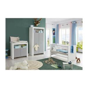 WILSON - PIA chambre bébé complete