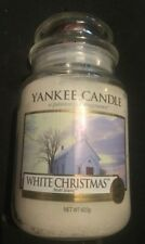 "Yankee Candle ""White Christmas"" (623g)"