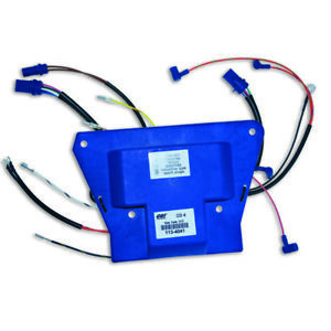 Johnson / Evinrude CDI Power pack  4Cyl   120 to 140hp  1988 to 2001 w/SLOW
