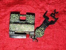 Puzzle Padlock Brass Handmade Vintage Antique Design Tricky Lock Unique Gift UR7