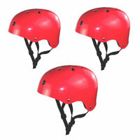 Safety Motorcycle bike Sports Red Helmet High quality Half Helmet Open