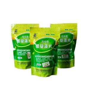 Fish Food Spirulina Catfish Tropical Veggie Algae Wafers O2W7 K1P8 S6A3. T4D6