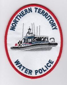 Northern Territory Water Police Patch (social)